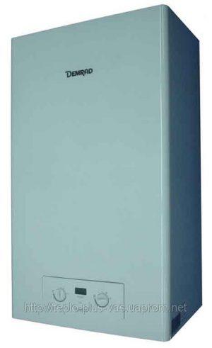 Настенный газовый котел Demrad NEPTO HKT2-24