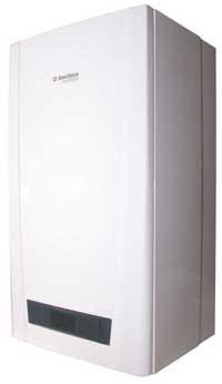 Настенный газовый котел Demrad – Nitron BKF 224