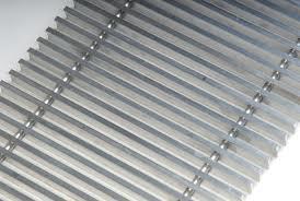 Решетка дюралюминиевая FanCOil 230
