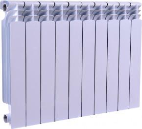 Радиаторалюминиевый Alltermo 350/85