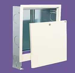 Шкаф для напольного отопления Gorgiel SGP-2