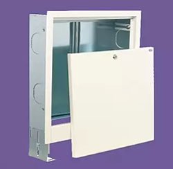 Шкаф для напольного отопления Gorgiel SGP-3