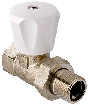 Клапан регулирующий прямой VALTEC