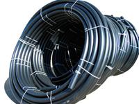 Труба ПЭ-100 SDR 17 (10 атм)