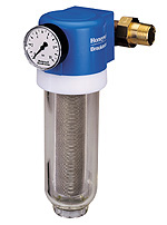 Компактный катриджный фильтр Honeywell F70C-3/4AA