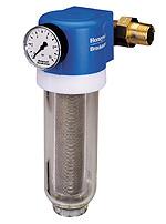Компактный катриджный фильтр Honeywell F70C11/4AA