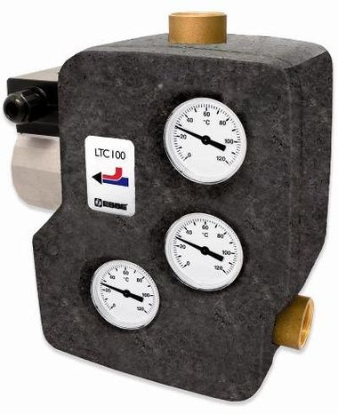 Смесительное устройство ESBE LTC141 100