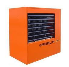 Тепловентилятор газовый ROBUR M35
