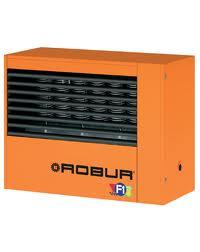 Тепловентилятор газовый ROBUR F1 21