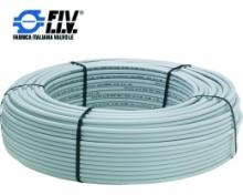 FIV Труба металлопластиковая Pex/Al/Pex 20х2.0 мм