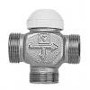 Клапан трехходовой термостатический Herz CALIS-TS DN15 1/2″ (1776101)