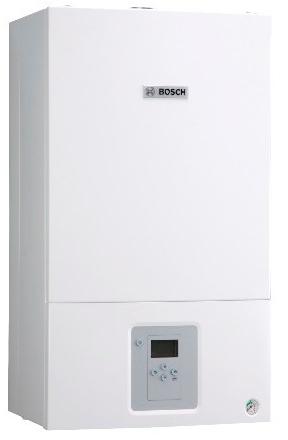Настенный газовый котел Bosch Gaz 6000 WBN 18C RN
