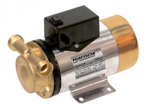 Насос для повышения давления Sprut 15WBX-10 реле протока +  присоединительный комплект