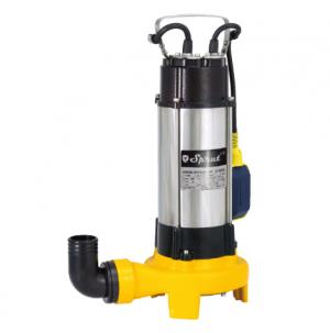 Дренажно-фекальный насос Sprut V1100