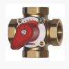 Womix  четырехходовой смесительный клапан MIX M 4 – 1 1/4″