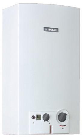 Колонка газовая Bosch Therm 6000 O WRD 10-2 G