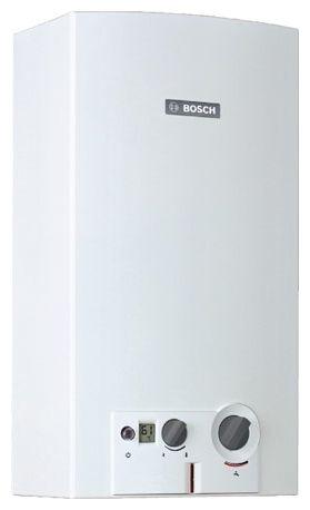 Колонка газовая Bosch Therm 6000 O WRD 15-2G