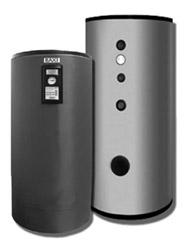 BAXI UB  DC+ два  теплообмен.