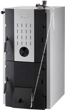 Твердотопливный котел Bosch Solid 3000 H SFU 25 HNC