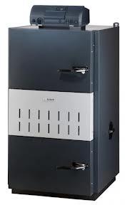 Твердотопливный котел Bosch Solid 5000 W-2 SFW 32 HF UA