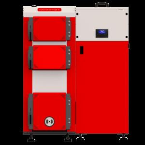 Автоматический котел на пеллеты Tatramet  PELL