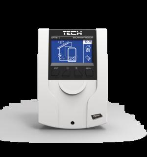 Контролер для солярных установок TECH ST-401N PWM