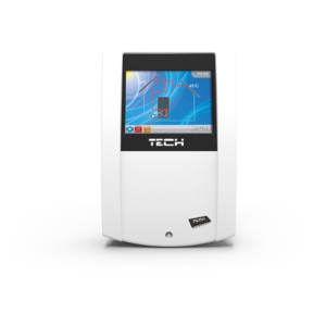Контролер для солярных установок TECH ST-460 PWM