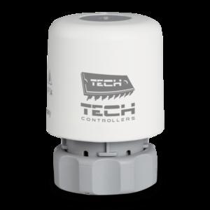 TECH STT-230/2 M28 термоэлектрический привод