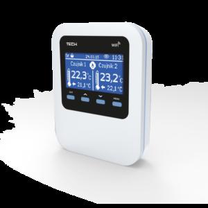 TECH WiFi PK – WI-FI модуль для управления любым нагревательным прибором через интрнет