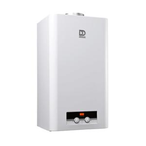 Газовый котёл Demrad ADONIS(дымоходные с раздельными теплообменниками) B24