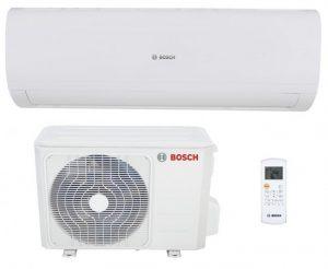 Bosch Climate 5000 RAC 2,6-2 IBW / Climate RAC 2,6-2 OU