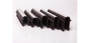 Capriсorn Скоба для Такера черная 40мм (300шт)