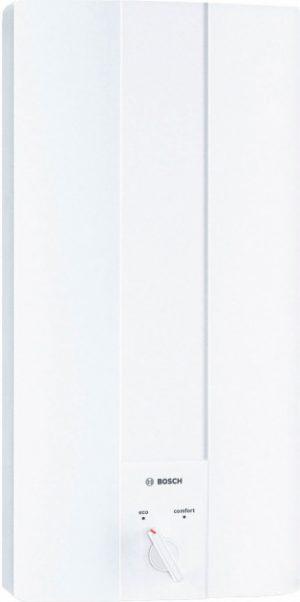 Компактный проточный водонагреватель Bosch Tronic 1100 B