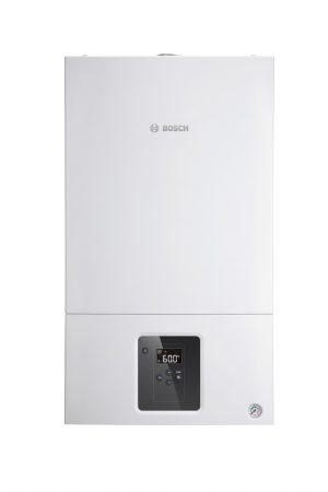 Настенный газовый котел Bosch Gaz 2000 W