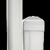 Компактный фильтр обезжелезивания и умягчения воды ECOSOFT FK1054CEMIXA