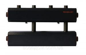 Коллектор Termojet К32В.125 (200) без изоляции