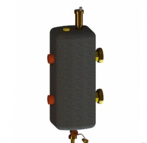 Гидравлический разделитель OLE-PRO ОГС-Р-2-НГ-I