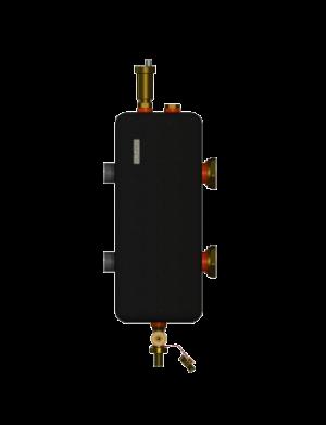 Гидравлический разделитель OLE-PRO ОГС-Р-2-Н-I