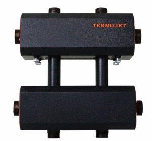 Коллектор Termojet К22ВН.125 (200) без изоляции