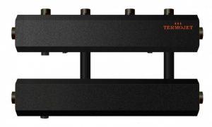 Коллектор Termojet К22В.125 (240) без изоляции