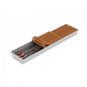 Внутрипольный конвектор FanCoil 12 FCF plus PREMIUM (1000 мм)