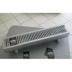Напольный конвектор FanCoil FCL (1000 мм)