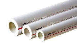 VALTEC PPR PN 20 Полипропиленовая труба