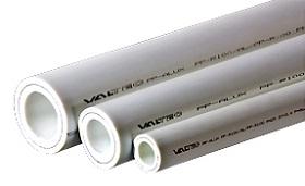 VALTEC PP-ALUX PN 25 Полипропиленовая труба, армированная алюминием