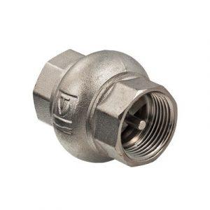 VALTEC Обратный клапан латунный золотник