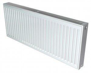 Радиаторы стальные c нижним подключением Stelrad 22х400