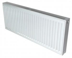 Радиаторы стальные боковое подключение Stelrad 33х300
