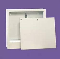Шкаф для напольного отопления Gorgiel SGN-4
