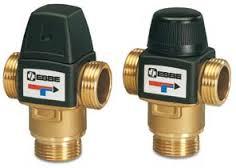 ESBE Термостатический клапан VTA322