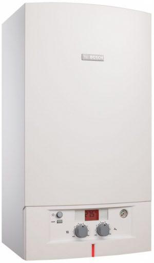 Настенный газовый котел Bosch Gaz 3000 W ZS 28-2KE